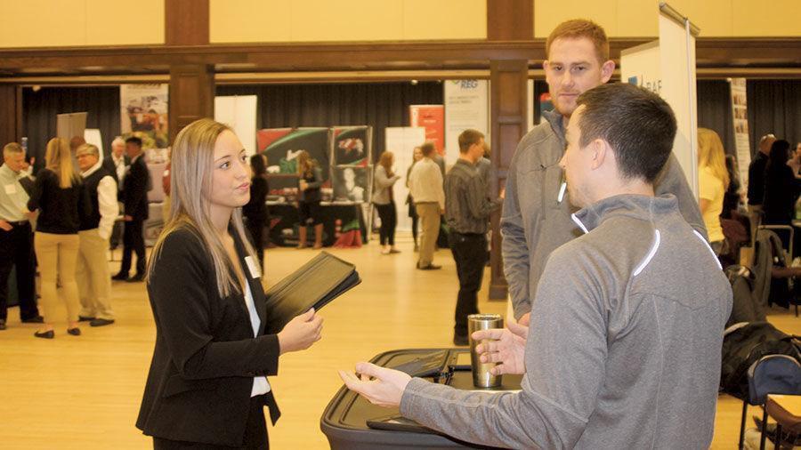 Ag Employers Target New Groups For Entry Level Jobs Business Globegazette Com