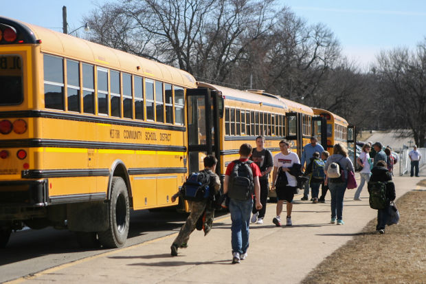 Rural schools burdened by transportation costs