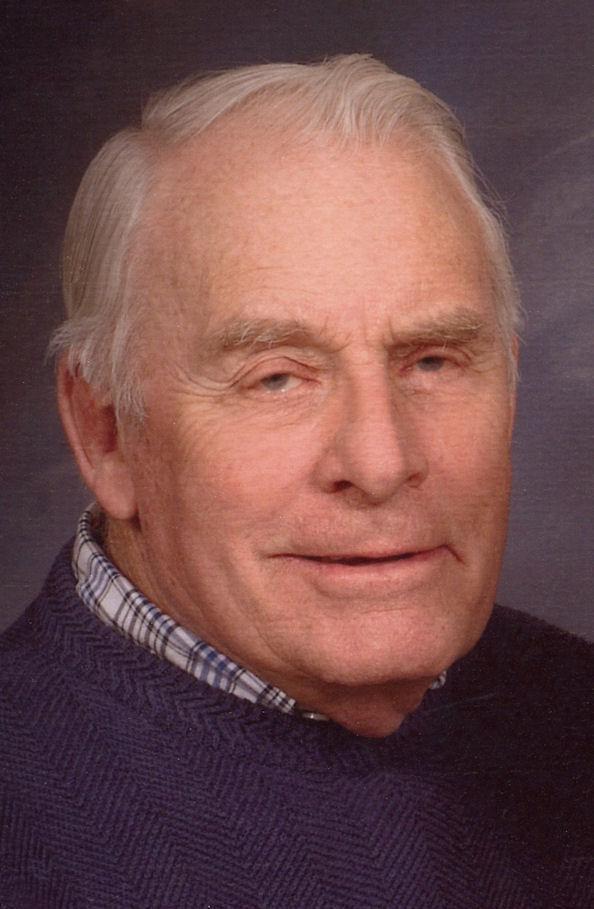 Norman Dean Olk