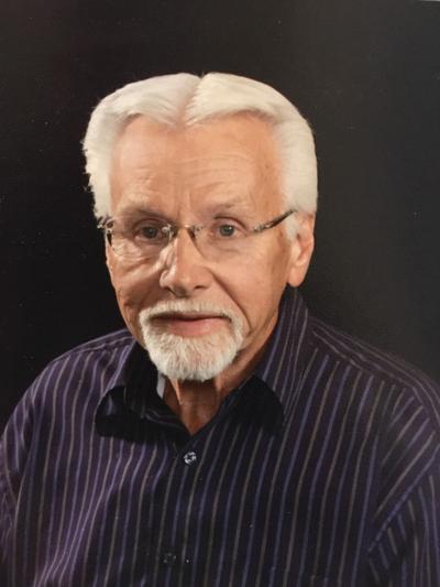 Ronald R. Smidt
