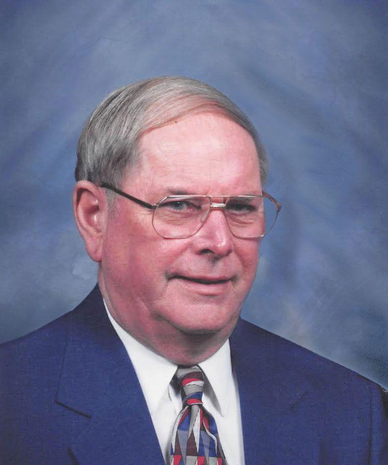 Maynard C. Beyer