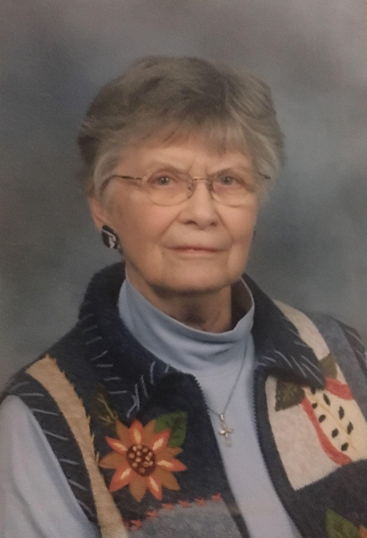 Ruth Henrietta Wunsch