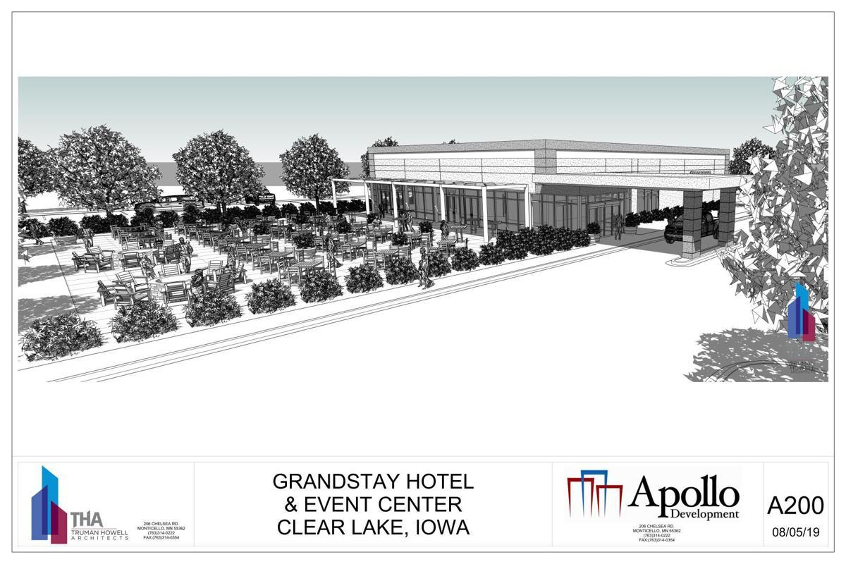Grandstay Hotel  Event Center - 3D View - A200_01.jpg