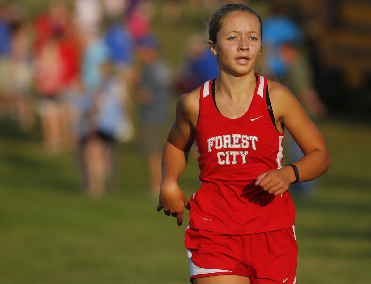 XCountry Clear Lake 06