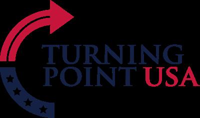 Turning Point USA logo