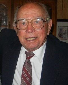 Aubrey W. Butler