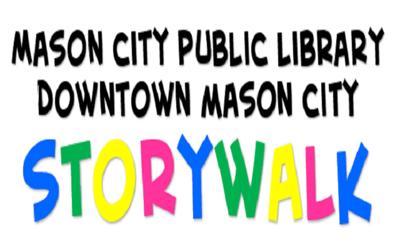 Downtown Storywalk