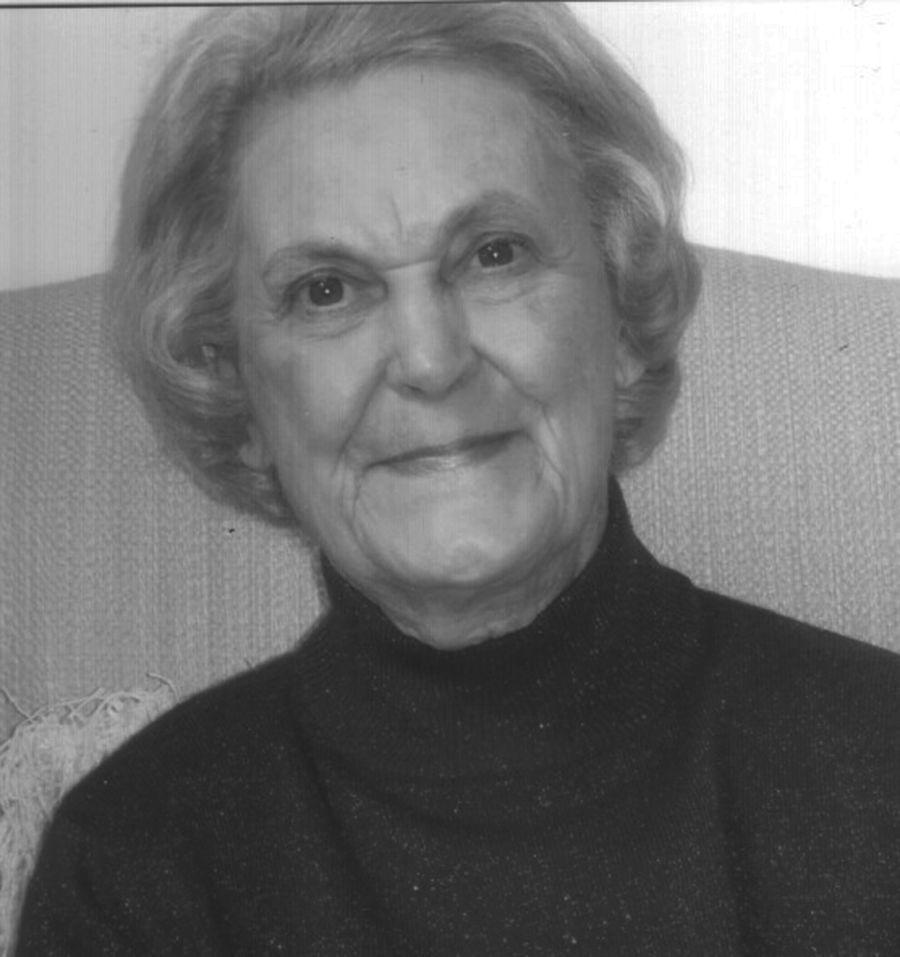Lila Lee Harrison