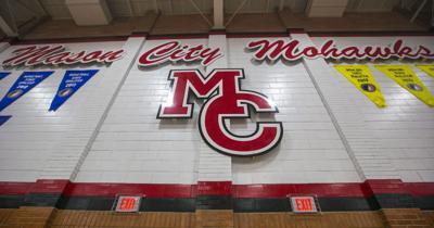 Mason City Schools weblogo
