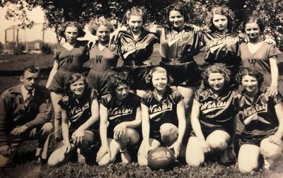 Wesley High School Basketball