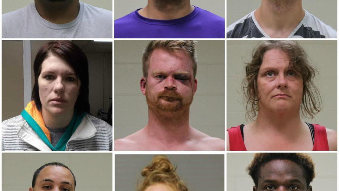 Sexual assault, domestic violence and plea deals: North Iowa crime
