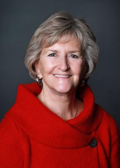Rep. Sharon Steckman