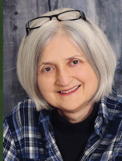 Gail Kittleson head shot NEW