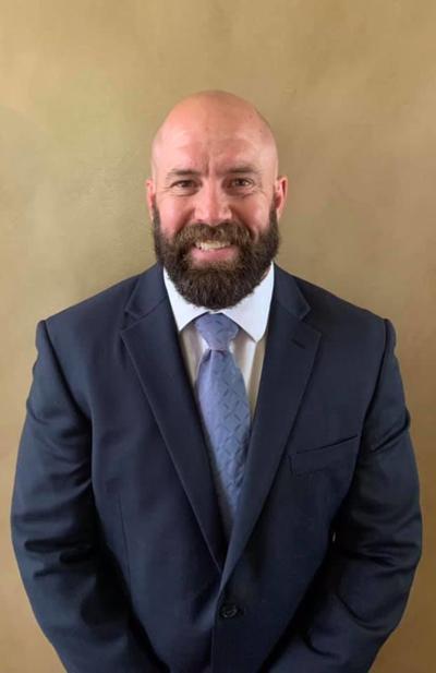 Adam Long, Clear Lake Wellness Center Executive Director