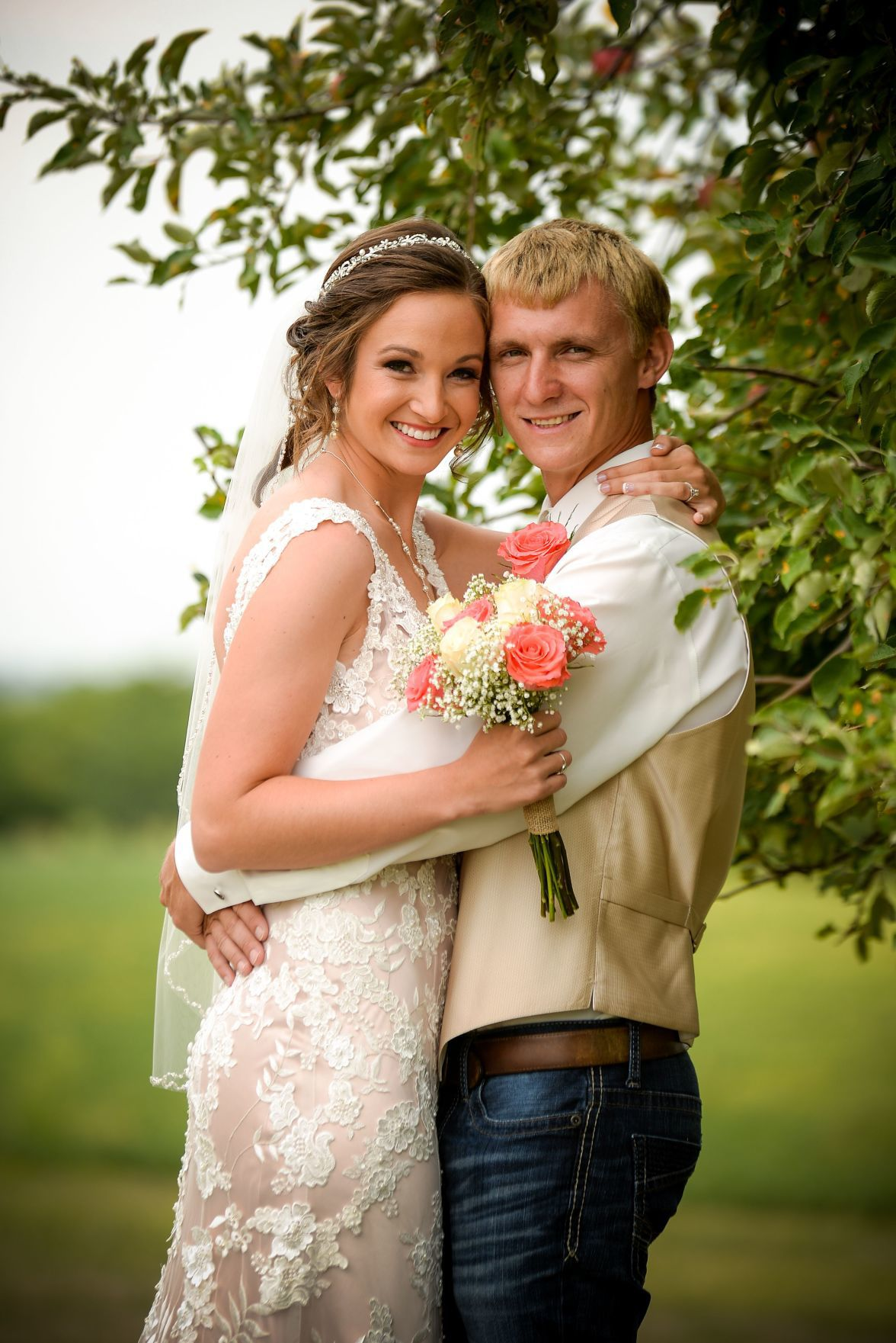 These North Iowans are getting hitched (or already did