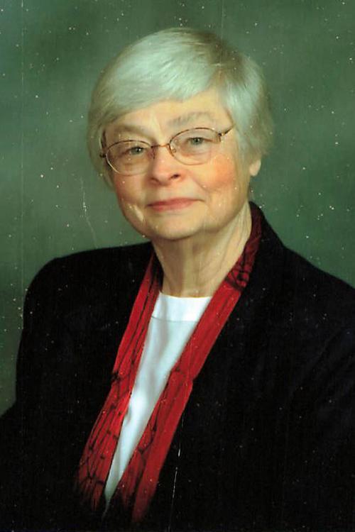 Margie Schmidt