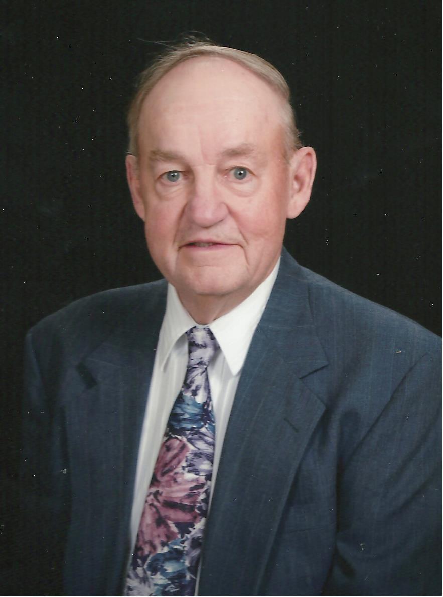 """William """"Bill"""" J. Neuberger Jr."""