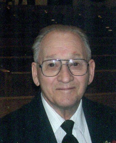 LuVerne E. Wagner