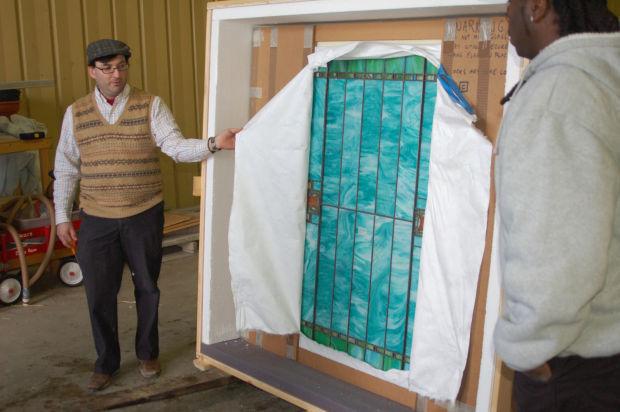 Louis H. Sullivan building glass.jpg