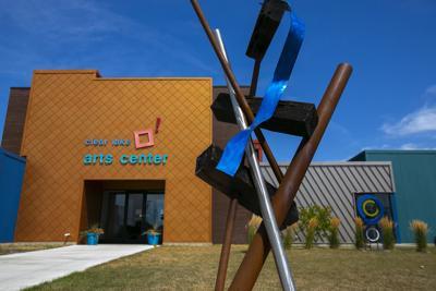 Clear Lake Arts Center (copy)
