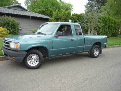 Possible Dawn Renae Debell's truck