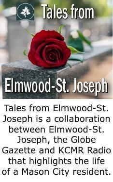 Tales from Elmwood-St. Joseph