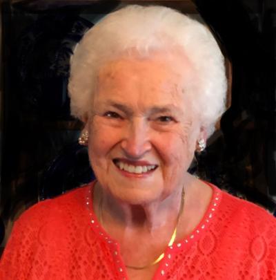 Betty Lou Lapointe