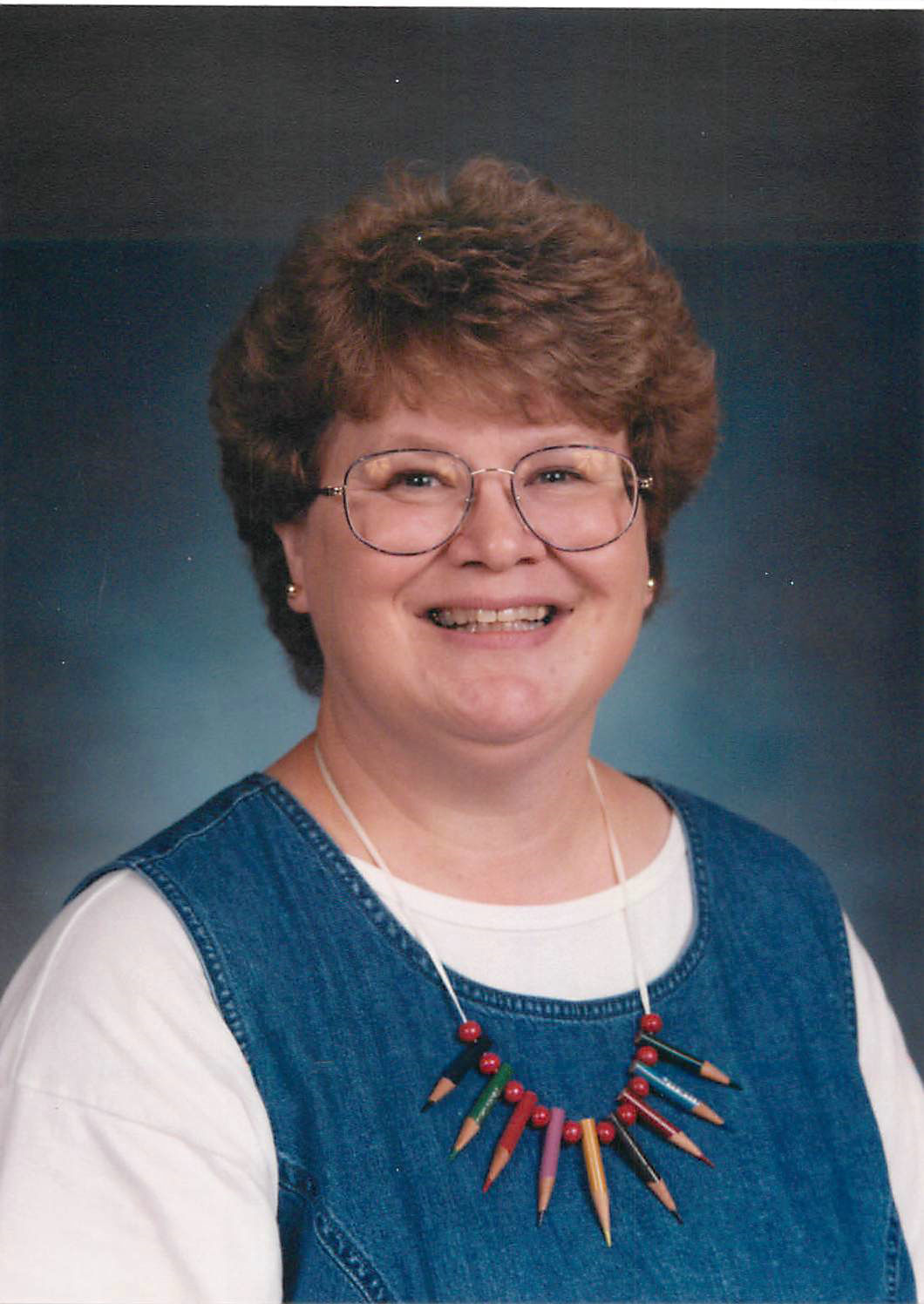 Karen F. Johns