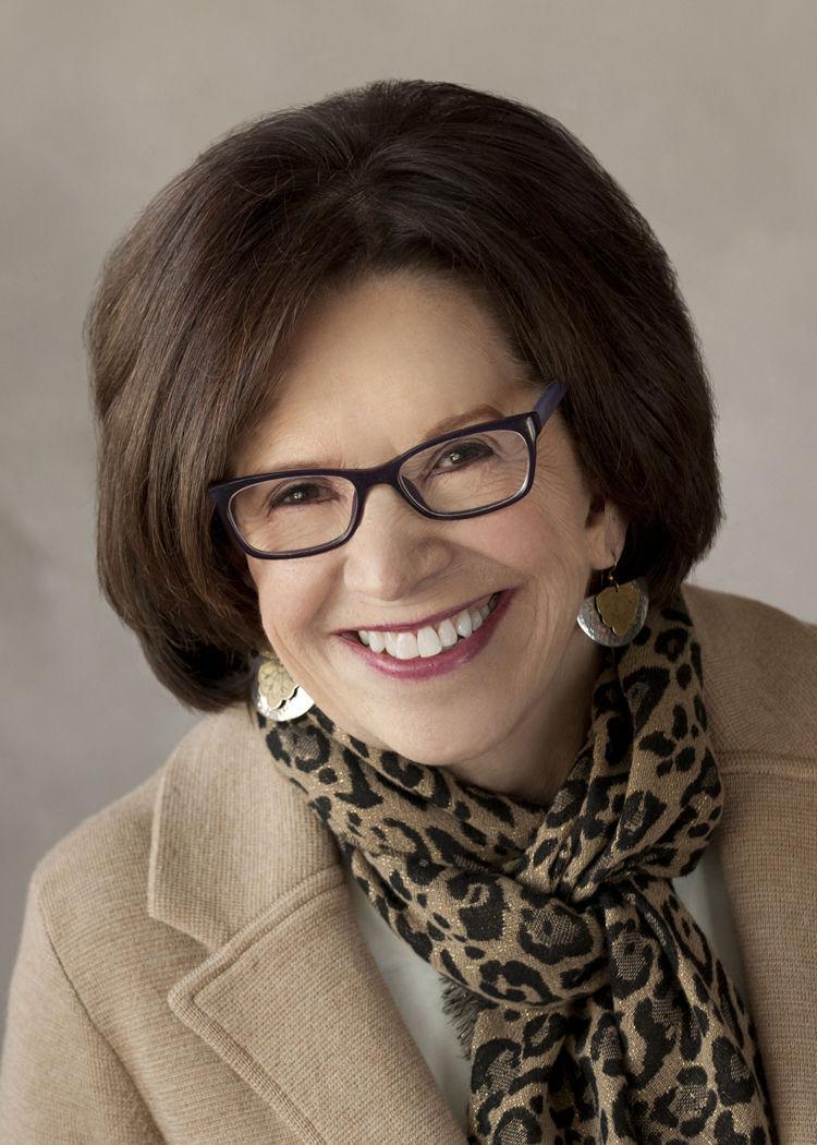 Diana Symonds