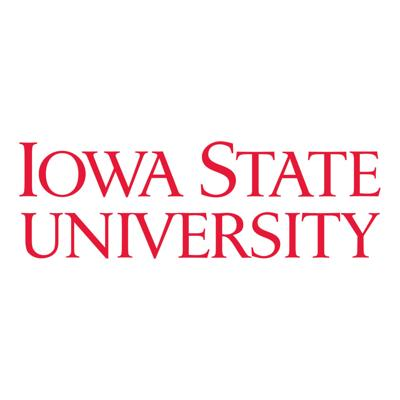Iowa State University ISU logo