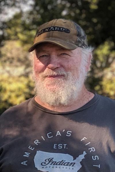 Mark R. Nelson