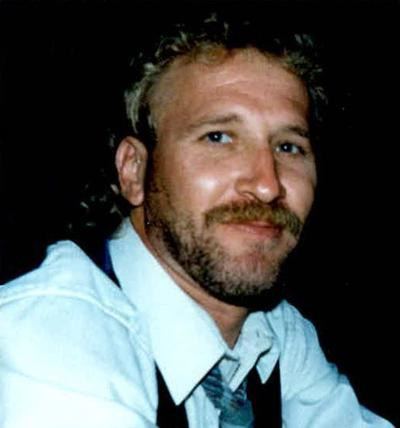 "Richard ""Curly"" Burl Goodale"
