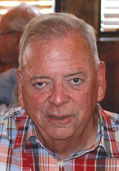 Raymond Beebe *NEW