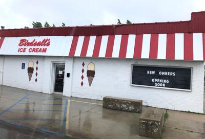 Birdsall's Ice Cream new ownership