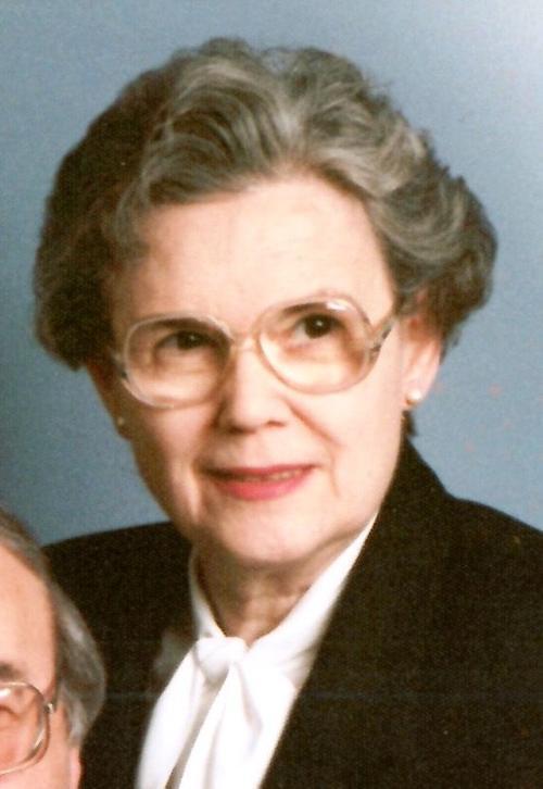 Bessie Pappas