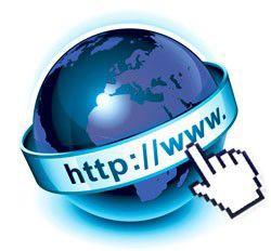 Internet safety logo