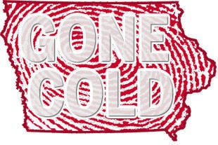 Gone Cold Logo