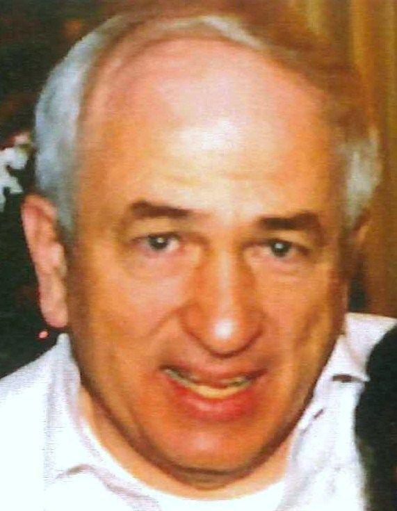 Peter Andrew McCarron