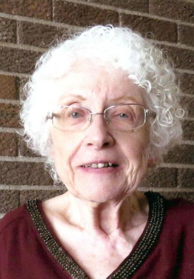 Rev. Rose Marie Nack