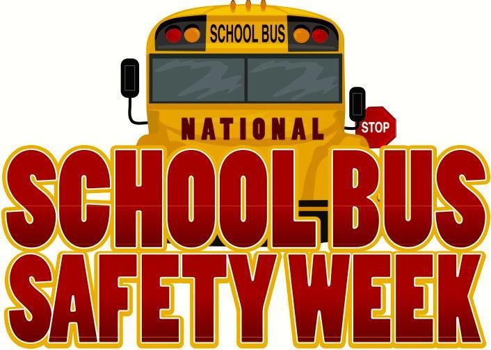 Bus Safety Week 1
