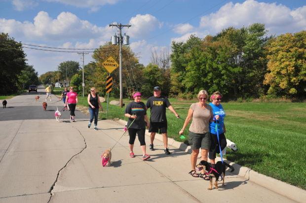 Dog Park Mason City Iowa