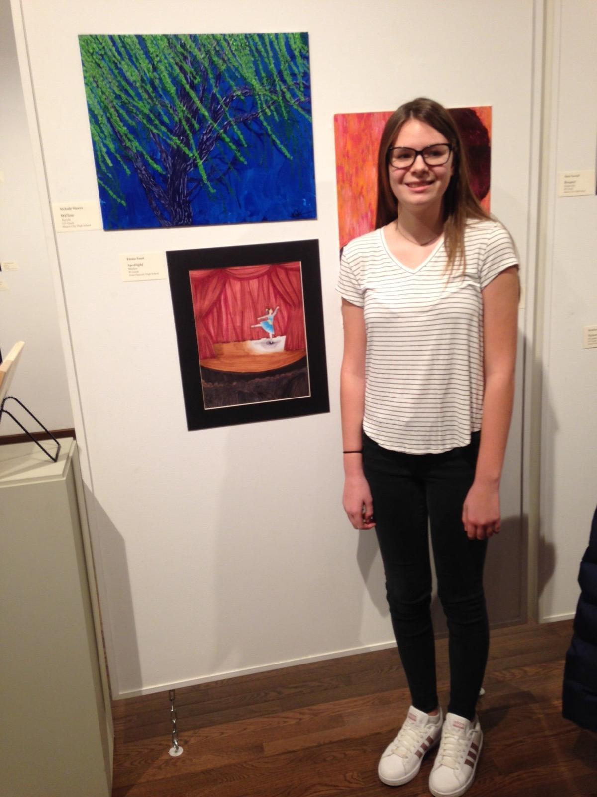 MacNider Art Show 2