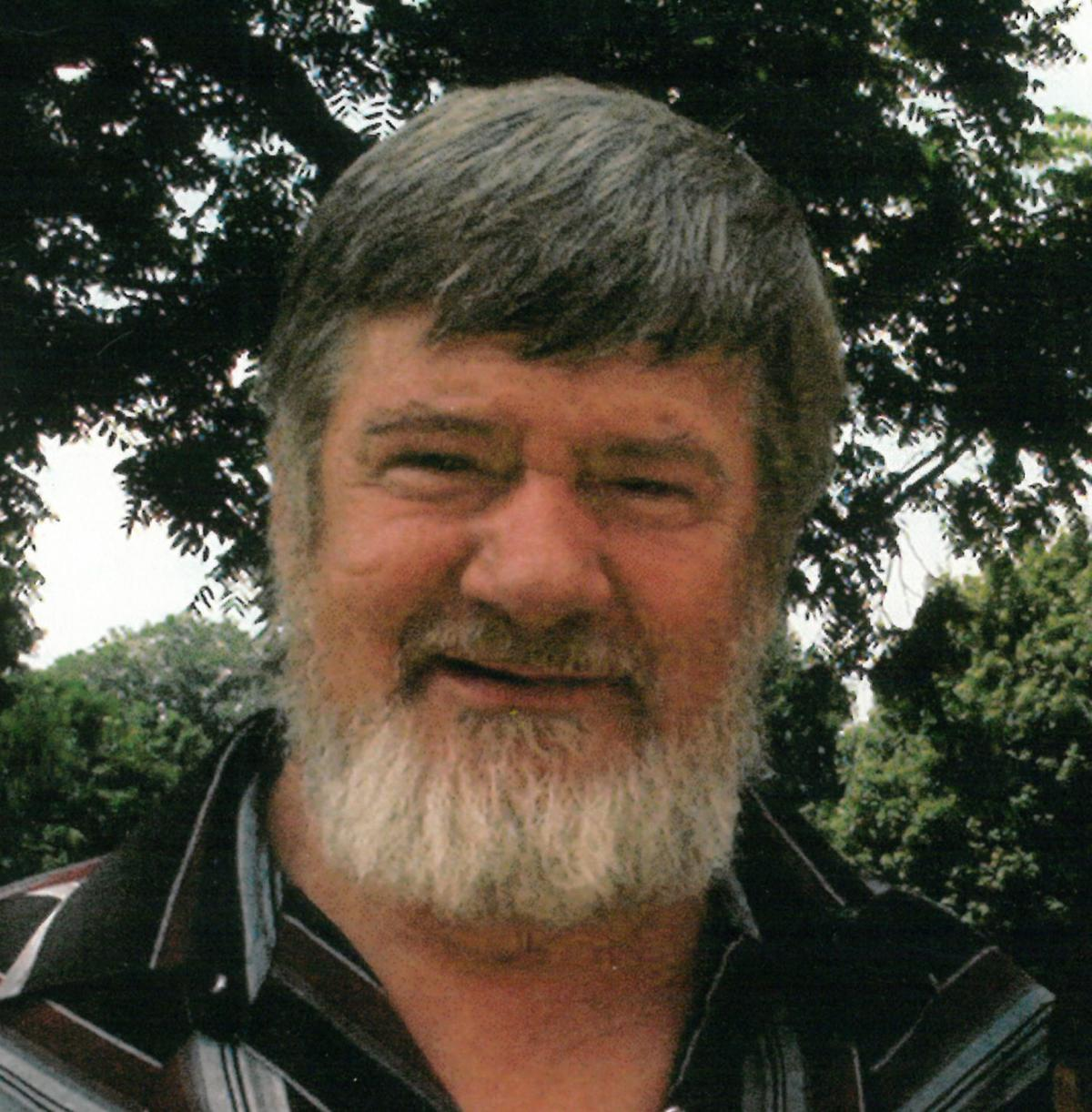 Gary Hedrick