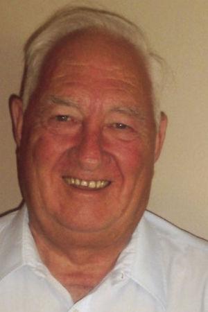 Louis M. Hoffman
