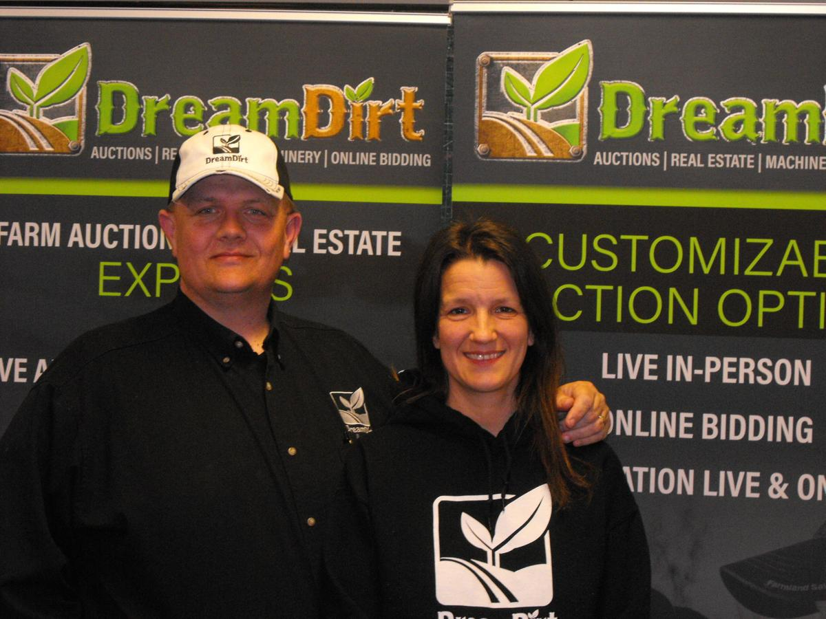 DreamDirt owners