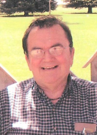 Gary Eugene Sheldahl
