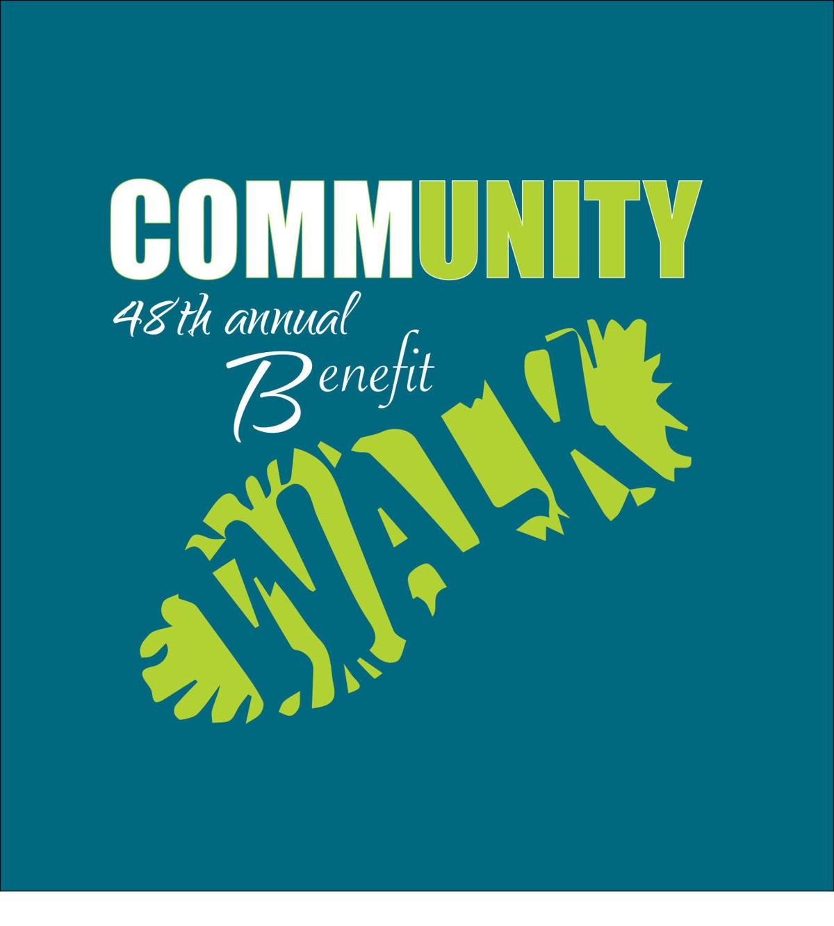 One Vision Walk logo