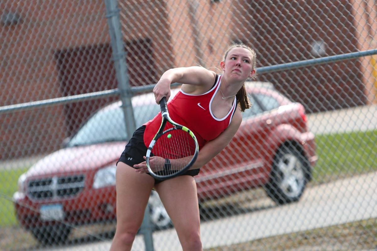 MCHS girls tennis Barkema 2.jpg