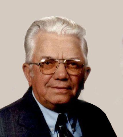 Raymond J. Hagen