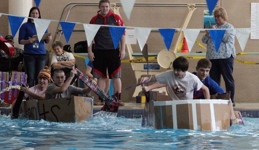 Boat Races 5